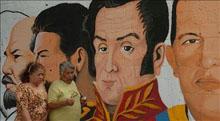Venezuela: Una esperanza para la libertad