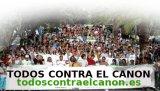 Canon digital: Ni con PSOE ni con PP nos escapamos